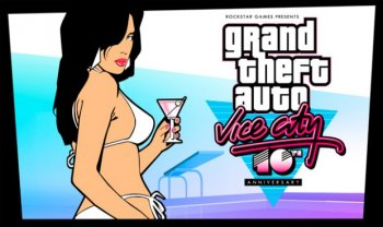 Grand Theft Auto: Vice City на Android/iOS