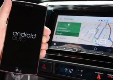 Android Auto — что это такое и как её подключить?