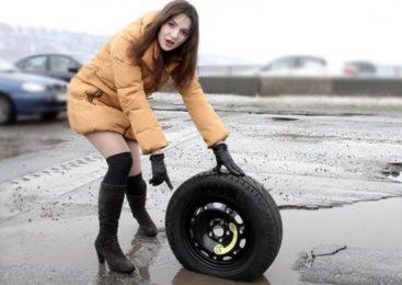 Боковой порез шины. Стоит ли ремонтировать?