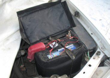 Стоит ли утеплять аккумулятор автомобиля?
